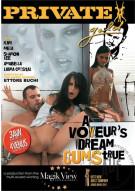 Voyeurs Dream Cums True, A Porn Movie