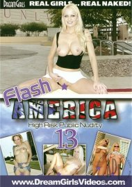 Flash America 13 Porn Movie