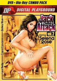 Jack Attack Vol. 2 Porn Video