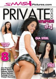 Private School Nymphos #4 Porn Movie