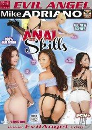 Anal Skills Porn Movie
