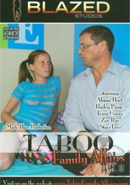 Taboo Family Affairs Vol. 2 Porn Movie
