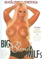 Big Blonde MILFs Porn Movie