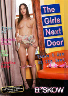 Girls Next Door, The Porn Movie