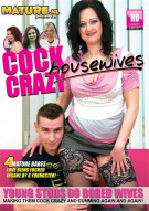 Cock Crazy Housewives Porn Movie