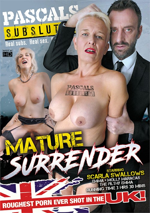 Mature Surrender Foreign 2017 Mature