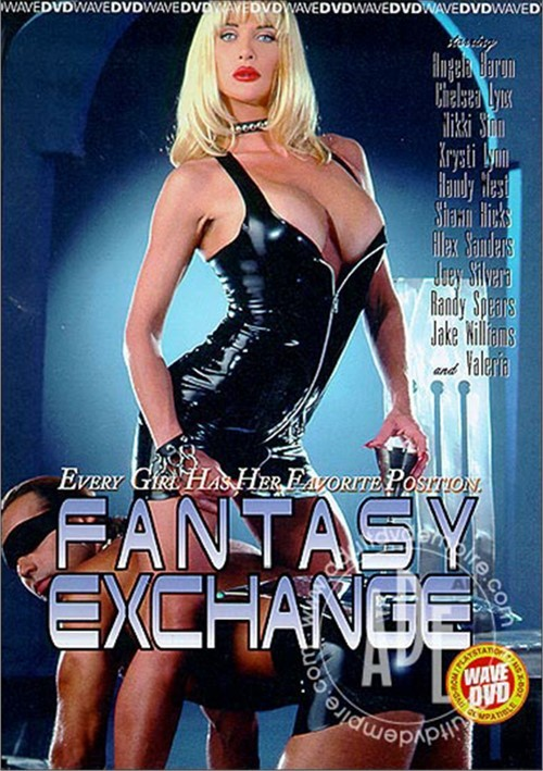 Fantasy Exchange Alex Sanders Randy West Valeria