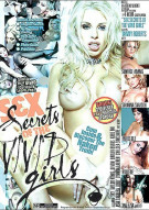 Sex Secrets Of The Vivid Girls Porn Movie
