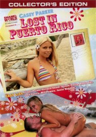 Casey Parker Lost in Puerto Rico Porn Movie