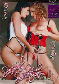 Sensual Seductions 2 Porn Movie