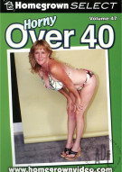 Horny Over 40 Vol. 47 Porn Movie