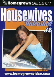 Housewives Unleashed 32 Porn Video