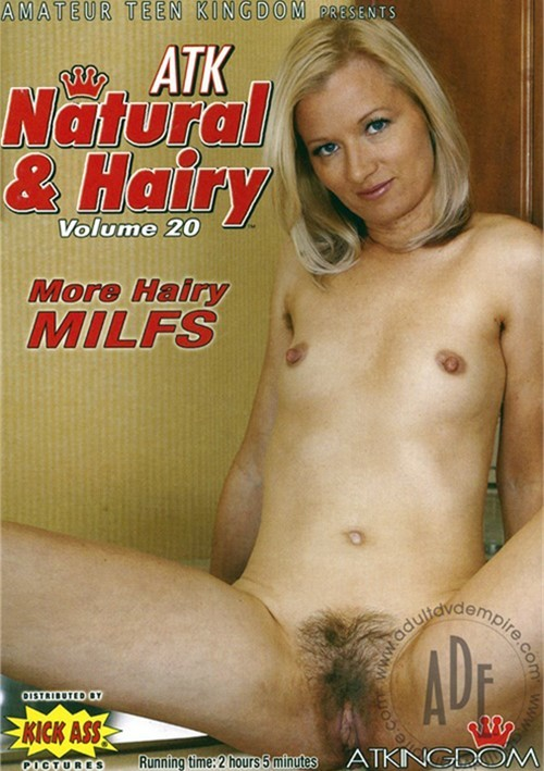 ATK Natural & Hairy 20