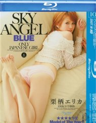 Sky Angel Blue 10 Porn Movie
