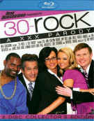 30 Rock: A XXX Parody Blu-ray