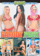 Parody Pack, The Porn Movie