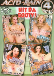 Hit Da Booty! 4-Pack Porn Movie