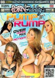 Pump That Rump 5 Porn Movie