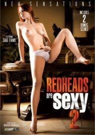 Redheads Are Sexy #2 Porn Movie