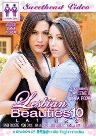 Lesbian Beauties Vol. 10: Latinas Porn Movie