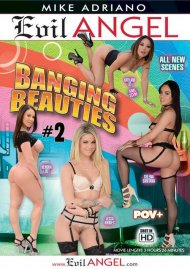 Banging Beauties #2 Porn Video