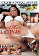 Red Hot Latinas Porn Movie