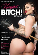 Karmas A Bitch! Porn Movie