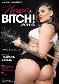 Karma's A Bitch! Porn Video