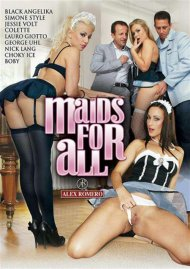 Maids For All Porn Movie