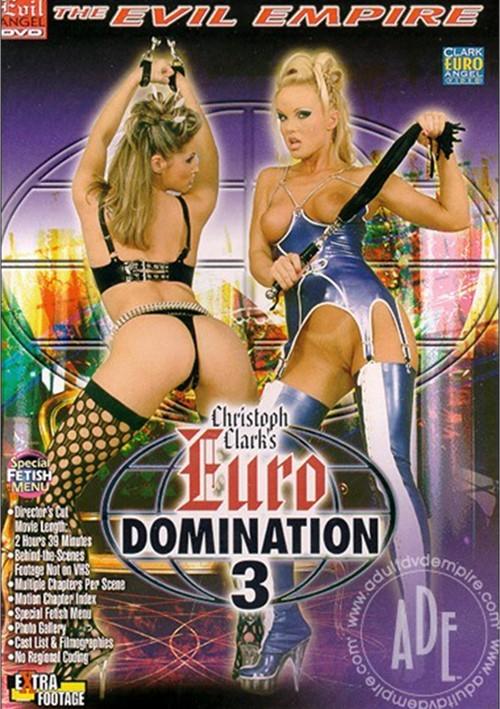 Euro Domination 3