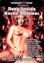 Deep Inside Karen Summer Porn Movie