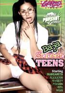 Baja Street Teens Porn Movie