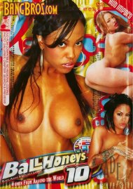 Ball Honeys 10 Porn Movie