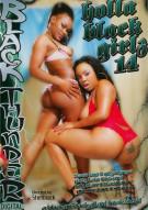 Holla Black Girlz 14 Porn Movie