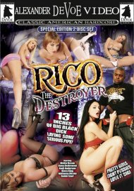 Rico The Destroyer Porn Video