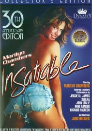 Insatiable 30th Anniversary Edition Porn Movie