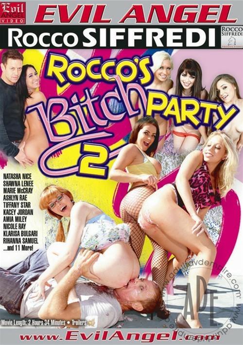 Rocco's Bitch Party 2 image