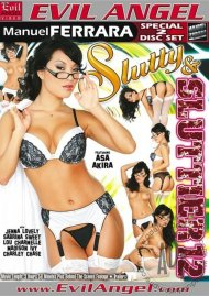 Slutty & Sluttier 12 Porn Movie