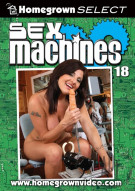 Sex Machines 18 Porn Movie