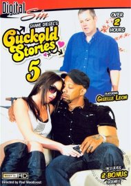 Shane Diesel's Cuckold Stories #5 Porn Video