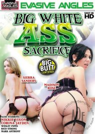 Big White Ass Sacrifice Porn Movie