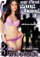 My First Gang Bang 4 Porn Movie