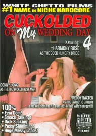 Cuckolded On My Wedding Day 4 Porn Video
