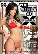 Girls Of Platinum X Vol. 12, The Porn Movie