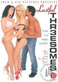 Lustful Threesomes  Porn Movie