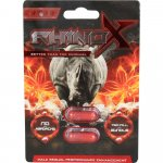 Rhino X - 2 count Sex Toy