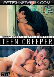 Teen Creeper: Marsha May Porn Video