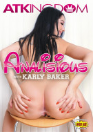ATK Analisious With Karly Baker Porn Movie