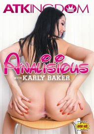 ATK Analisious With Karly Baker Porn Video