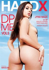 DP Me Vol. 5 Porn Video